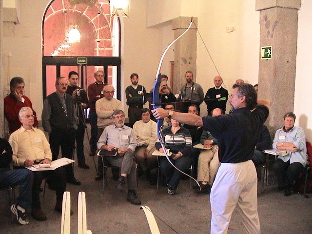 Colmaire formation archery athlete entraineur arc europe haut-niveau expertise pascal archerie tir international france