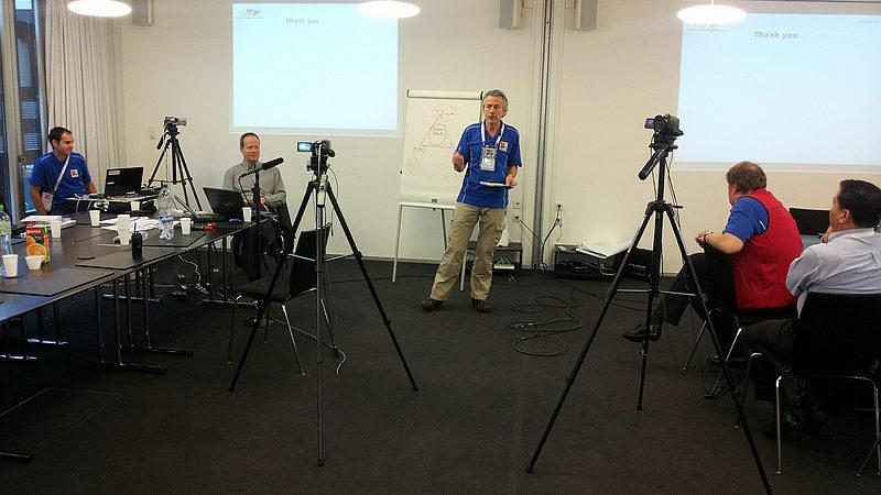 World seminar 19 - 2011